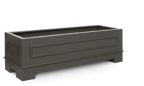 Huntley Trough Planter Box